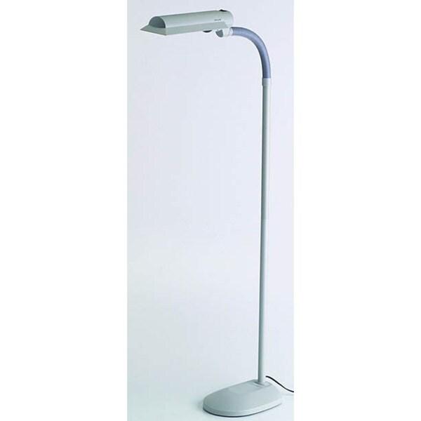 OTT-Lite 18 Watt Natural Light Floor Lamp
