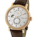 Stuhrling Men's 'Operetta' Rose Goldtone Automatic Watch