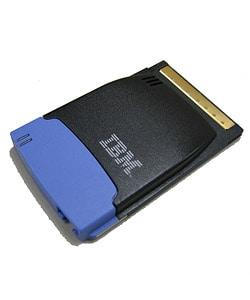 IBM 10/ 100 EtherJet CardBus Adapter (Refurbished)