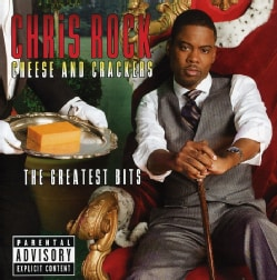 Chris Rock - Cheese and Crackers (Parental Advisory)