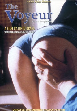The Voyeur (Director's Cut) (DVD)