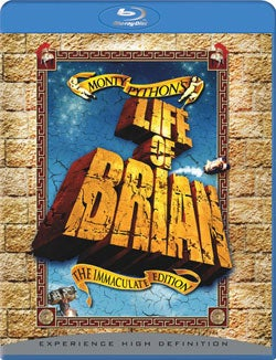 Life of Brian (Blu-ray Disc)