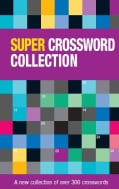 Super Crossword Collection (Spiral bound)