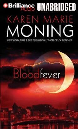 Bloodfever (CD-Audio)