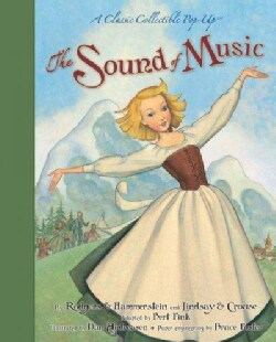 The Sound of Music: A Classic Collectible Pop-Up (Hardcover)