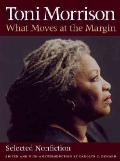 What Moves at the Margin: Selected Nonfiction (Hardcover)
