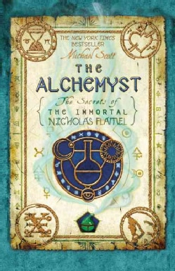 The Alchemyst (Paperback)