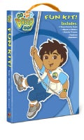 Go Diego, Go! Fun Kit