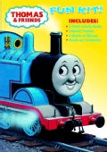 Thomas & Friends Fun Kit (Hardcover)