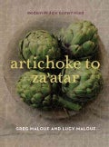 Artichoke to Za'atar: Modern Middle Eastern Food (Hardcover)