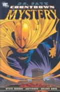 Dr. Fate: Countdown to Mystery (Paperback)