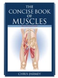 The Concise Book of Muscles (Paperback)