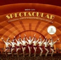 Radio City Spectacular: A Photographic History of the Rockettes and Christmas Spectacular (Hardcover)