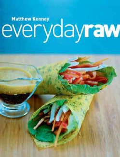 Everyday Raw (Paperback)