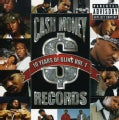 Various - Cash Money Records: 10 Years of Bling Vol. 1 (Parental Advisory)