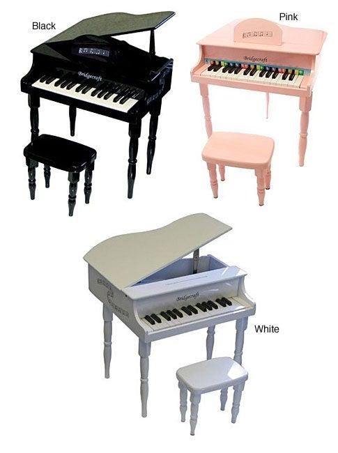 Child's Baby Grand Piano