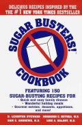 Sugar Busters!: Quick & Easy Cookbook (Spiral bound)