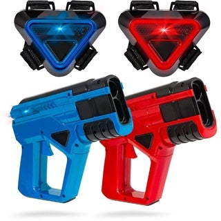 Toy Laser Tag Shooting Game