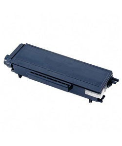 Brother Compatible TN580 Black Toner Cartridge