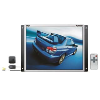 Pyle 15-inch Flat Panel In-wall LCD Monitor
