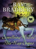 Something Wicked This Way Comes (Hardcover)