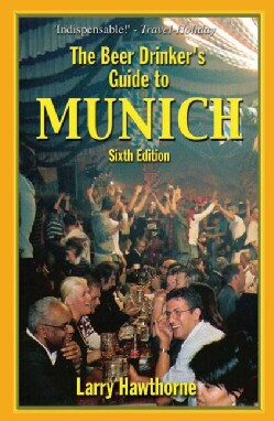 Beer Drinker's Guide to Munich (Paperback)