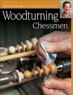Woodturning Chessmen (Paperback)