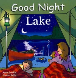 Good Night Lake (Board book)