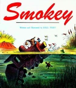 Smokey (Paperback)