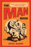The Man Book (Paperback)