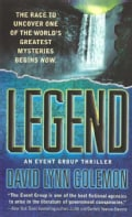 Legend: An Event Group Adventure (Paperback)