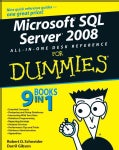 Microsoft SQL Server 2008 All-in-One Desk Reference For Dummies (Paperback)