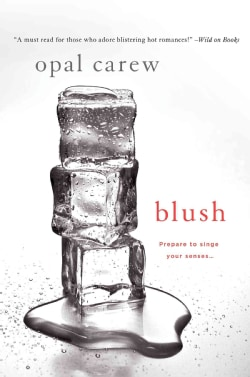 Blush (Paperback)