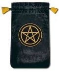 Pentacle Mini Bag (Hardcover)