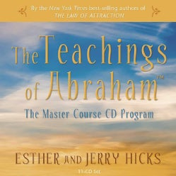 The Teachings of Abraham: The Master Course Audio (CD-Audio)