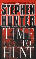 Time to Hunt: A Novel (Paperback)