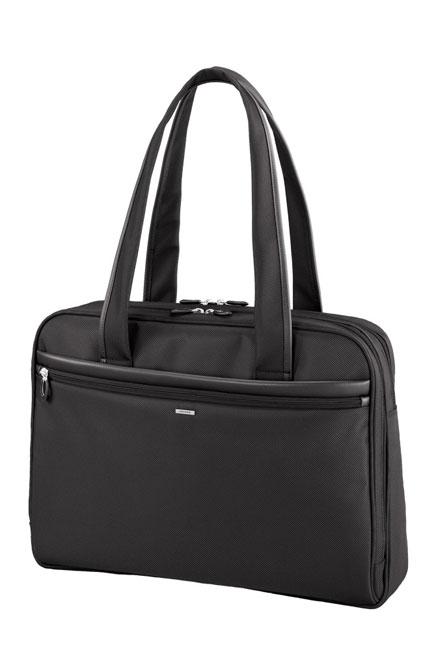 Sumdex Women's 17-inch Laptop Tote Bag