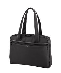 Sumdex Women's 17-inch Laptop Tote Bag