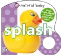 Natural Baby Splash (Board book)