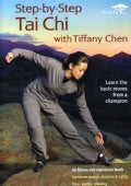 Step-by-Step Tai Chi with Tiffany Chen (DVD)