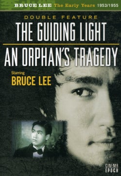 The Guiding Light/An Orphan's Tragedy (DVD)