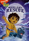 Go, Diego, Go!: Moonlight Rescue (DVD)