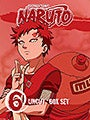 Naruto Uncut Box Set Vol 6 (DVD)