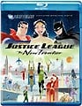 Justice League: The New Frontier (Special Edition) (Blu-ray Disc)