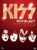 Kissology Vol. 2: 1978-1991 (DVD)