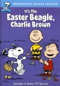 Peanuts: It's the Easter Beagle, Charlie Brown (Deluxe Edition) (DVD)