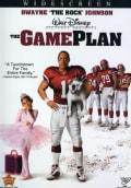 The Game Plan (DVD)