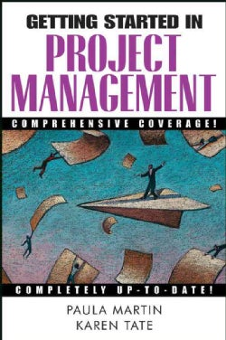 Getting Started in Project Management (Paperback)