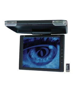 Pyle 13-inch Roof Mount TFT Color Monitor