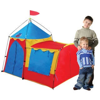 Knights Tower Tent